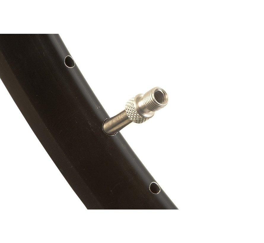 Problem Solvers Presta-to-Schrader adapter
