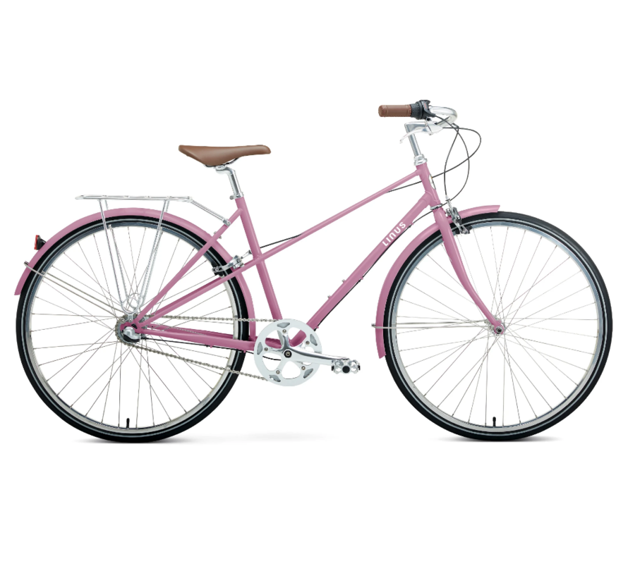 Linus Mixte 3i City Bike