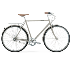 Linus Linus Roadster Sport 3 City Bike