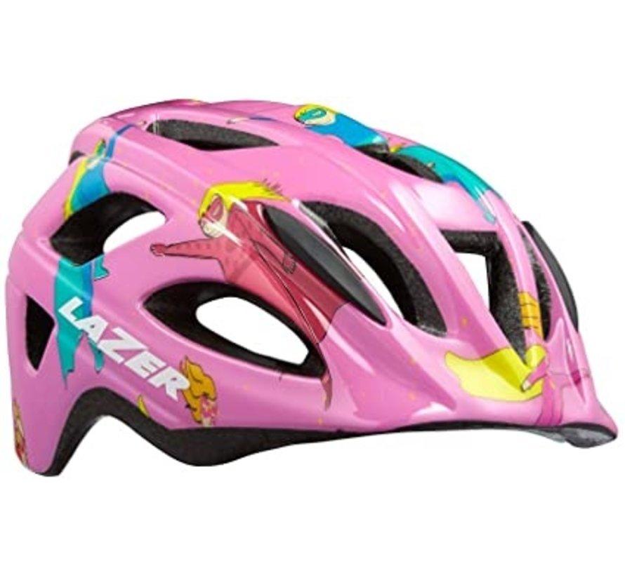 Lazer Nutz Kid's Helmet