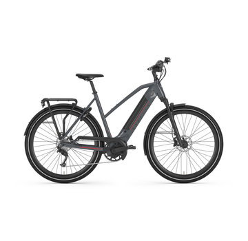 Gazelle Gazelle Ultimate T10+ Electric City Bike