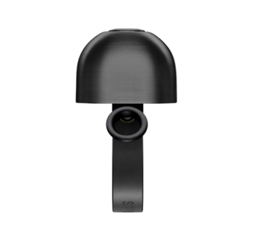 Spurcycle Spurcycle Compact Black Bell