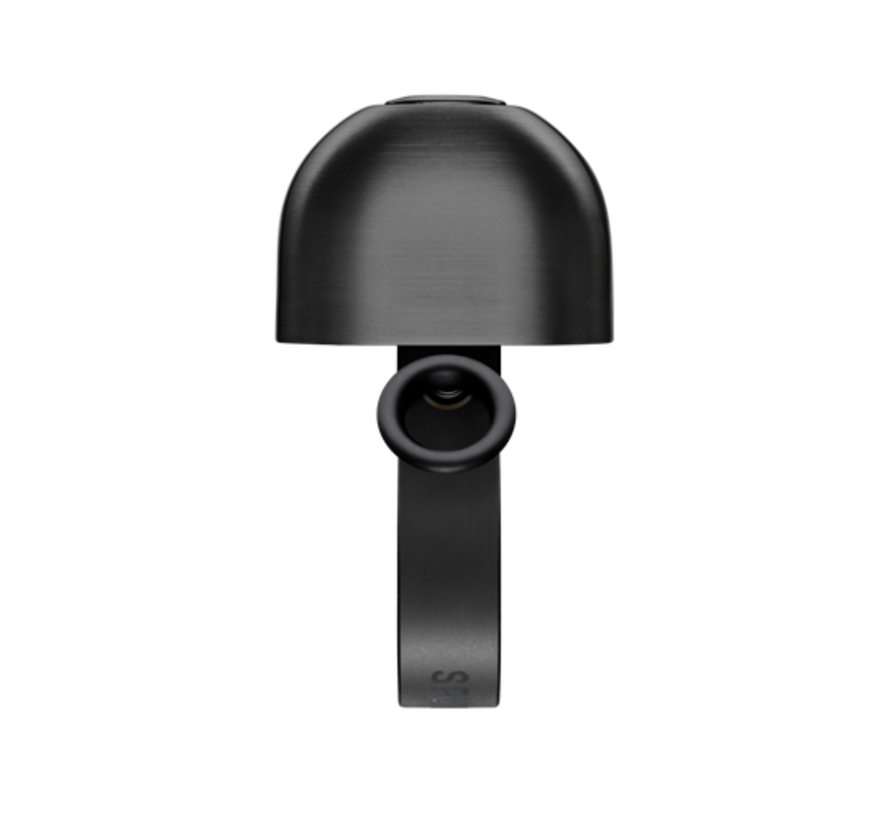 Spurcycle Compact Black Bell