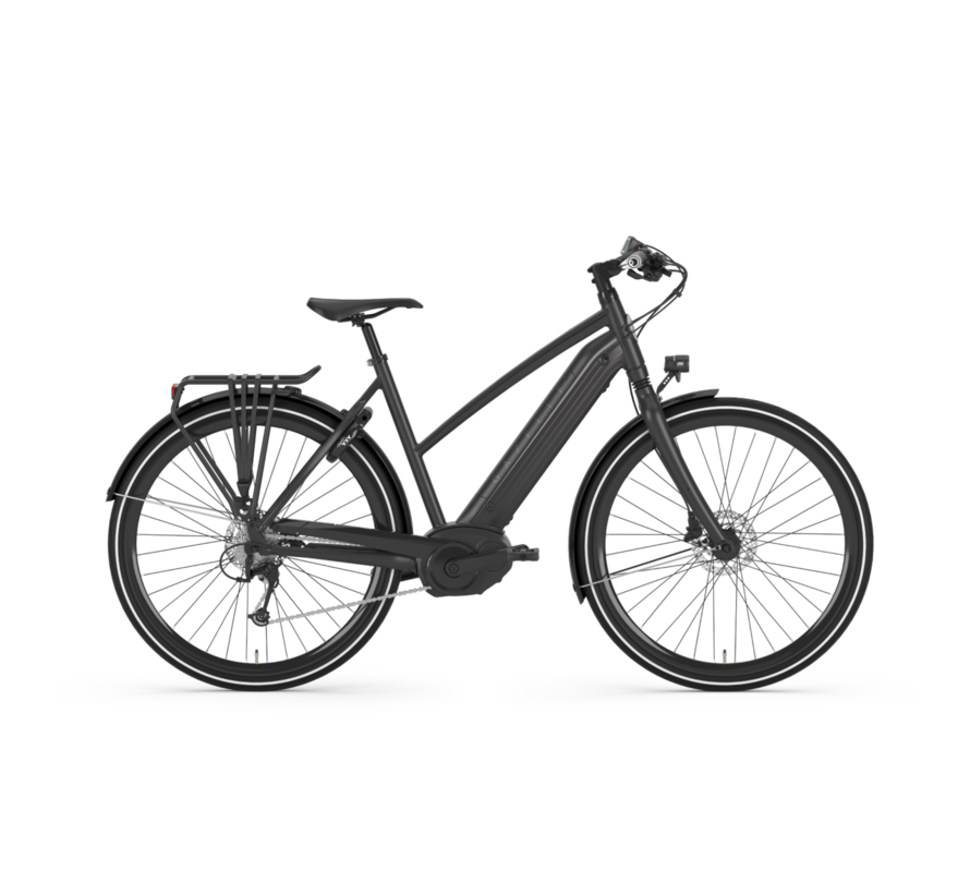 Gazelle Cityzen T10 Bosch Speed Electric Bike