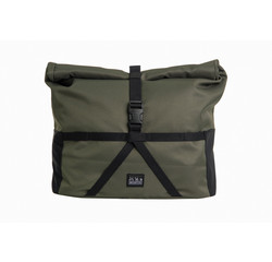 Brompton Brompton Borough Bag Olive Green M