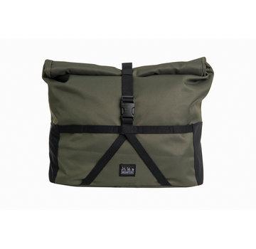 Brompton Brompton Borough Bag Olive Green M