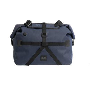 Brompton Brompton Borough Waterproof Bag L, Navy