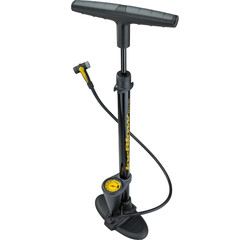 Topeak Topeak Joe Blow Max HP Floor Pump: Black