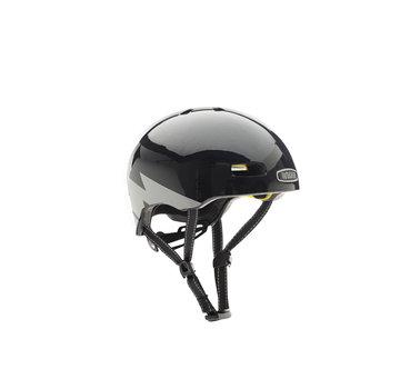 Nutcase Nutcase Street MIPS Helmet Darth Lightning Reflective
