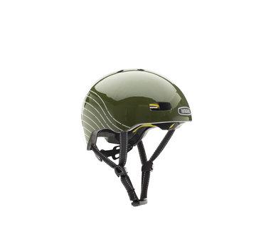 Nutcase Nutcase Street MIPS Helmet Dust for Prints Reflective