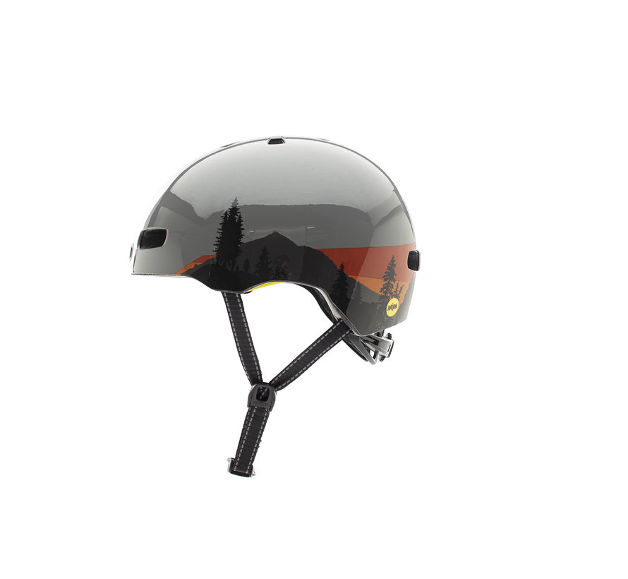 Nutcase Street MIPS Helmet Mt Hood
