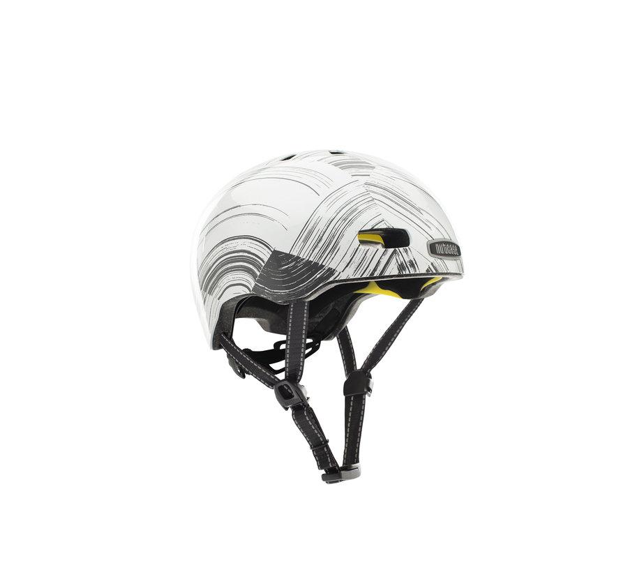 Nutcase Street MIPS Helmet Granite