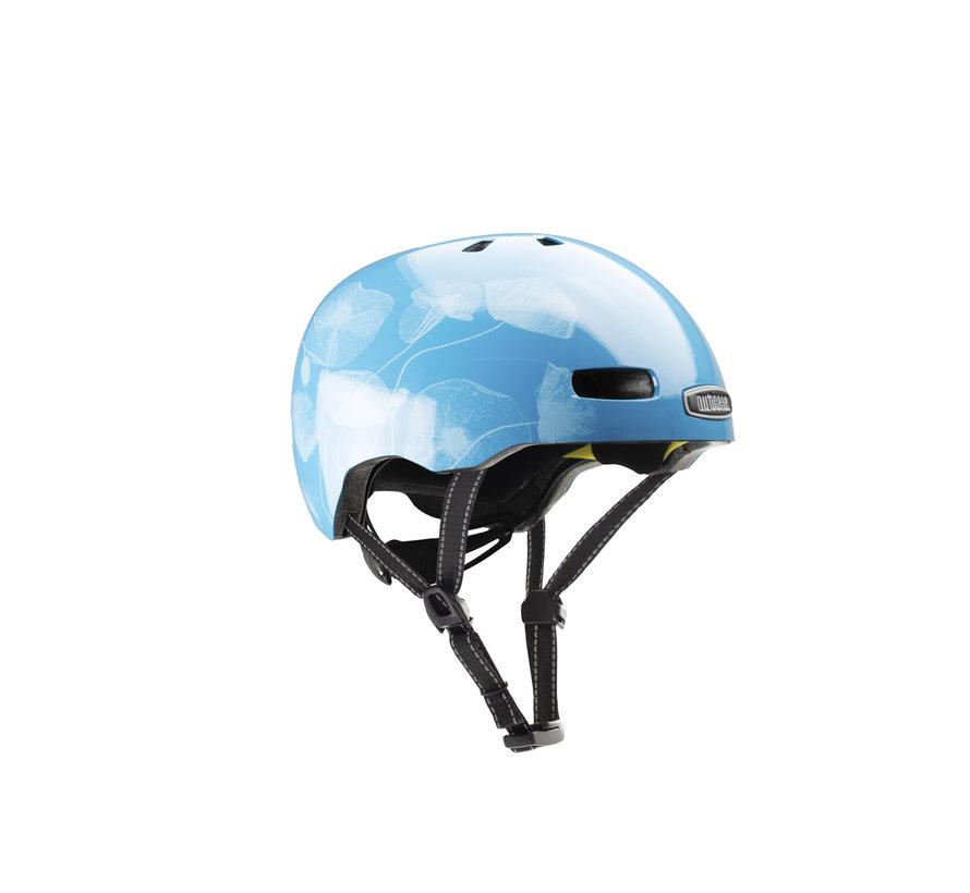Nutcase Street MIPS Helmet Inner Beauty