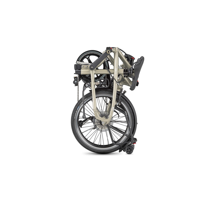 Tern BYB Folding Bike, P8