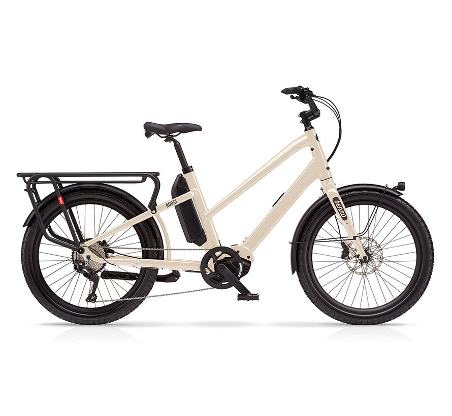 Benno Bikes Boost E 10D Speed Motor Electric Electric Bike