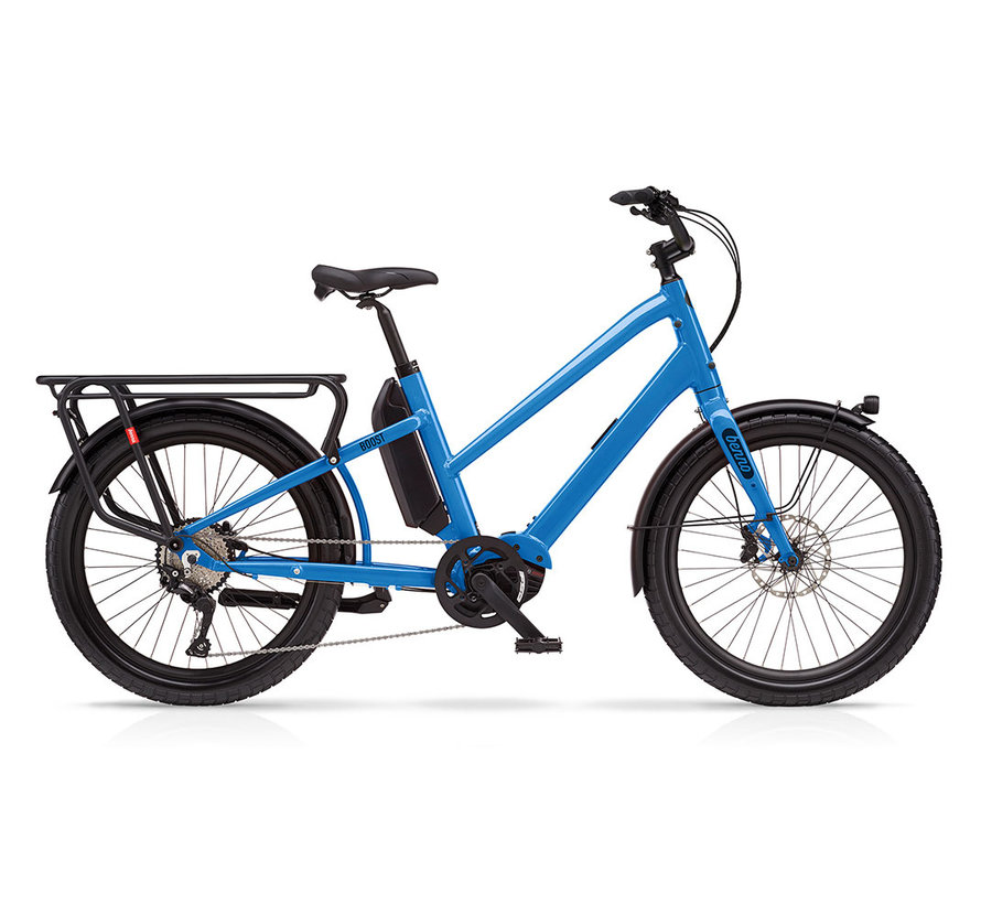 Benno Bikes Boost E 10D Electric Bike