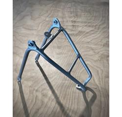 H&H Brompton H&H Triangular Minimalist Aluminum Rack