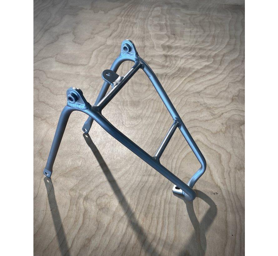 Brompton H&H Triangular Minimalist Aluminum Rack