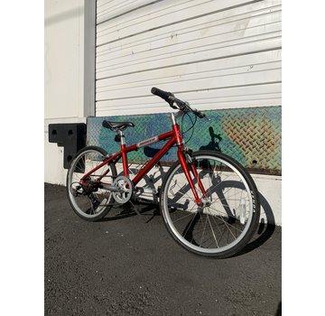 Torker Used Torker 20 Inch Kids Bike