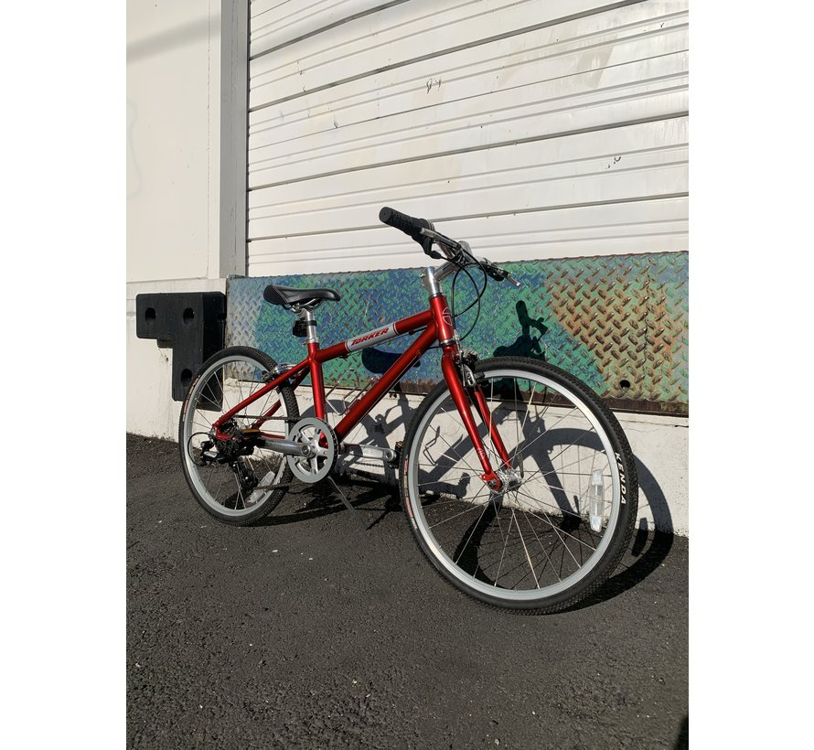 Used Torker 20 Inch Kids Bike