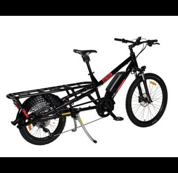 Yuba Yuba Spicy Curry AT Bosch Speed Electric Cargo Bike