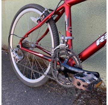 Redline Used Redline Kids Road Bike 24 Inch Red