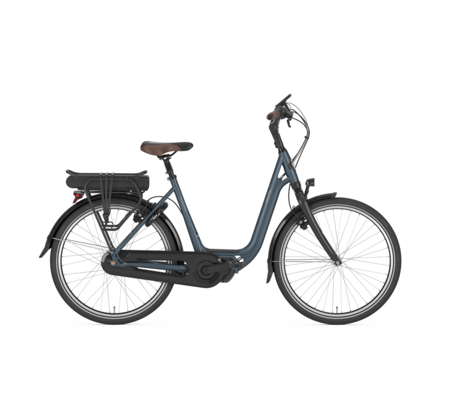 Gazelle EasyFlow Electric Bike