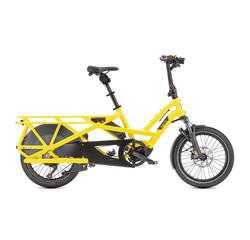 Tern Tern GSD S10 LX Electric Cargo Bike