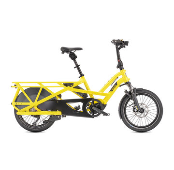 Tern Tern GSD S10 LX Electric Cargo Bike
