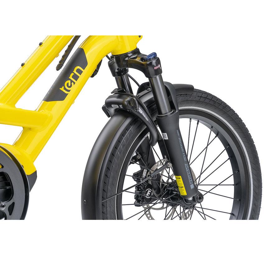 Tern GSD S10 LX Electric Cargo Bike