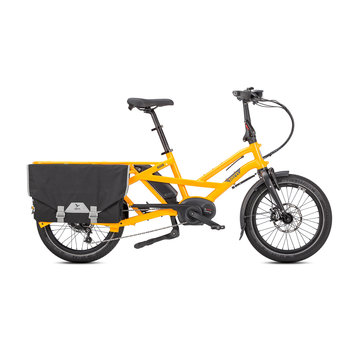Tern Tern GSD S00 (Gen 1) Electric Cargo Bike