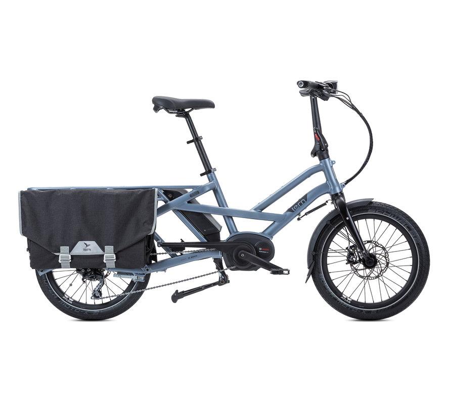 Tern GSD S10 (Gen 1) Electric Cargo Bike