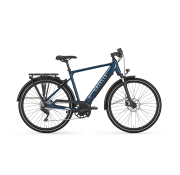 Gazelle Gazelle Medeo T10+ Bosch Electric City Bike