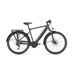Gazelle Gazelle Medeo T10 Bosch Electric City Bike