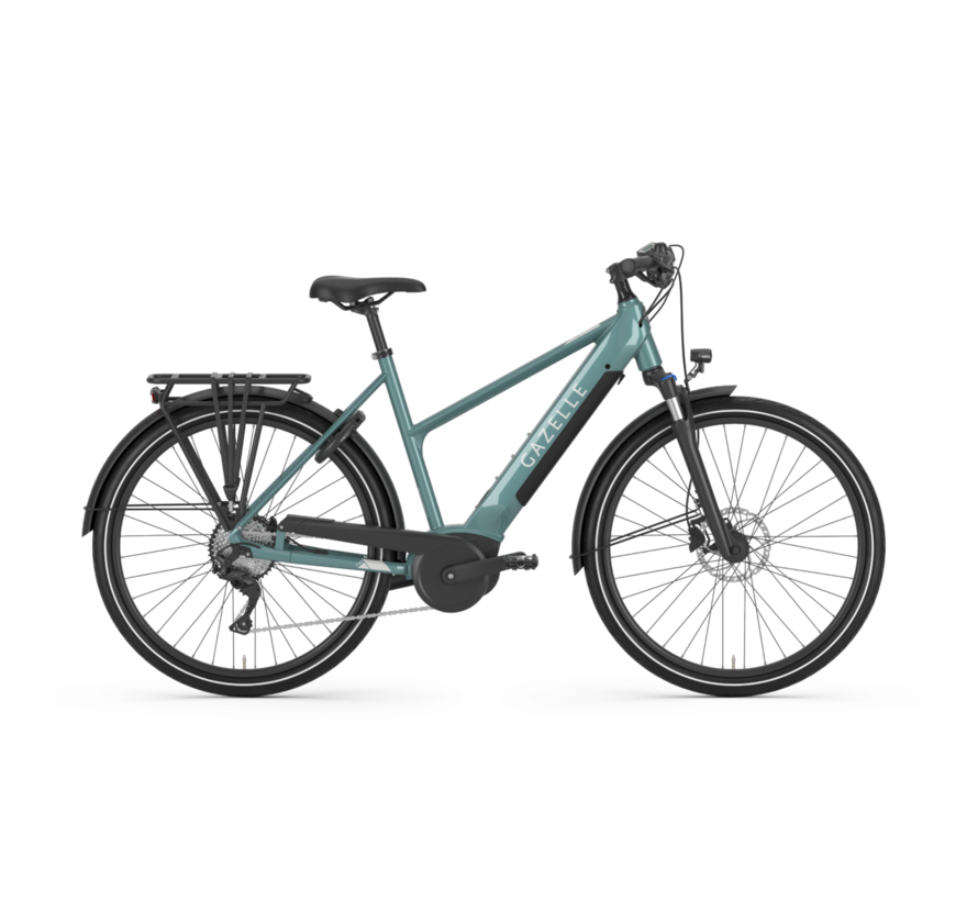 Gazelle Medeo T10 Bosch Electric City Bike