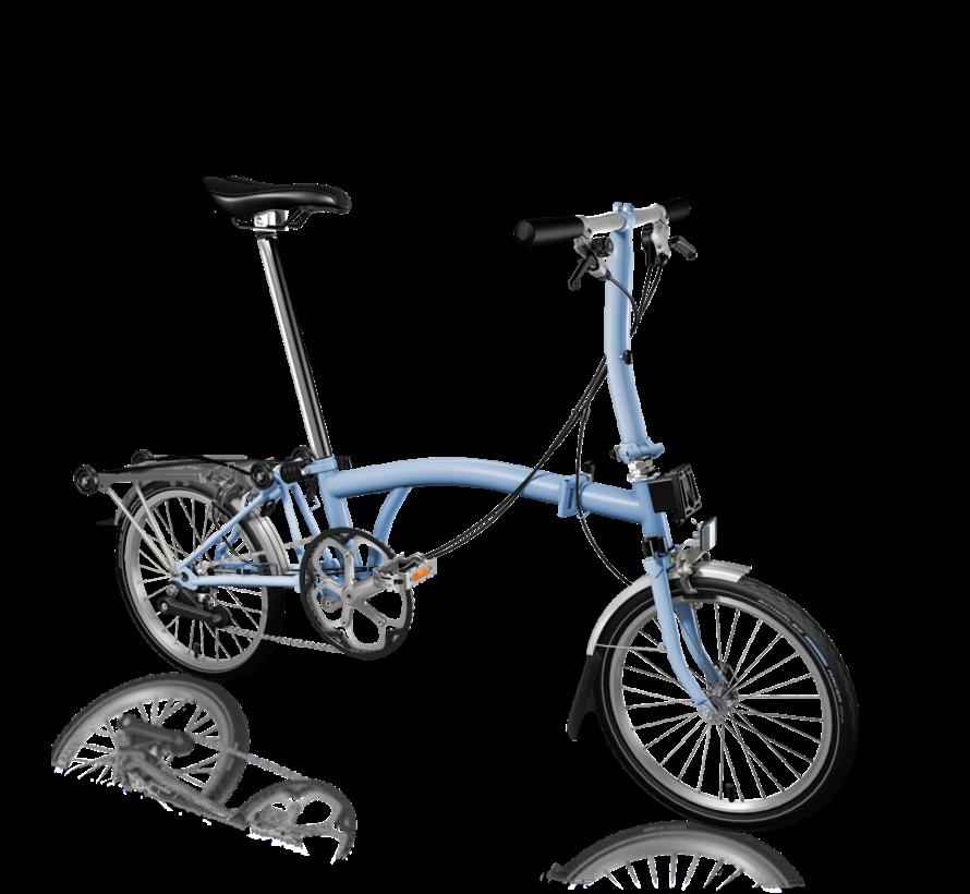 Brompton S3R Folding Bike
