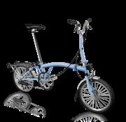 Brompton Brompton M6R Folding Bike