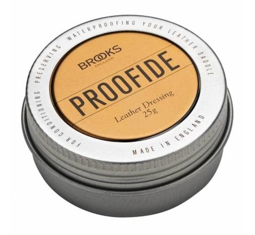 Brooks Proofide leather conditioner, 25g