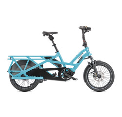 Tern Tern GSD S00 LX Electric Cargo Bike