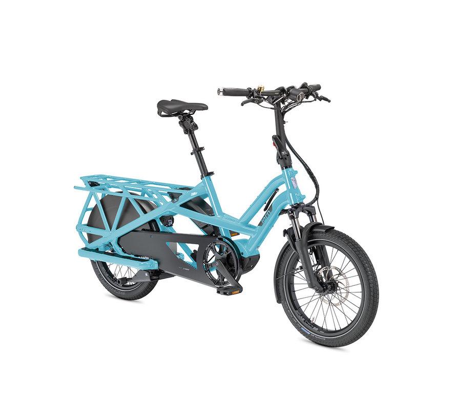 Tern GSD S00 LX Electric Cargo Bike