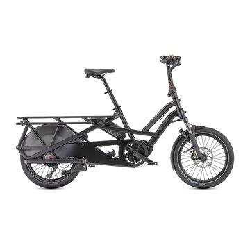 Tern Tern GSD S10 Electric Cargo Bike