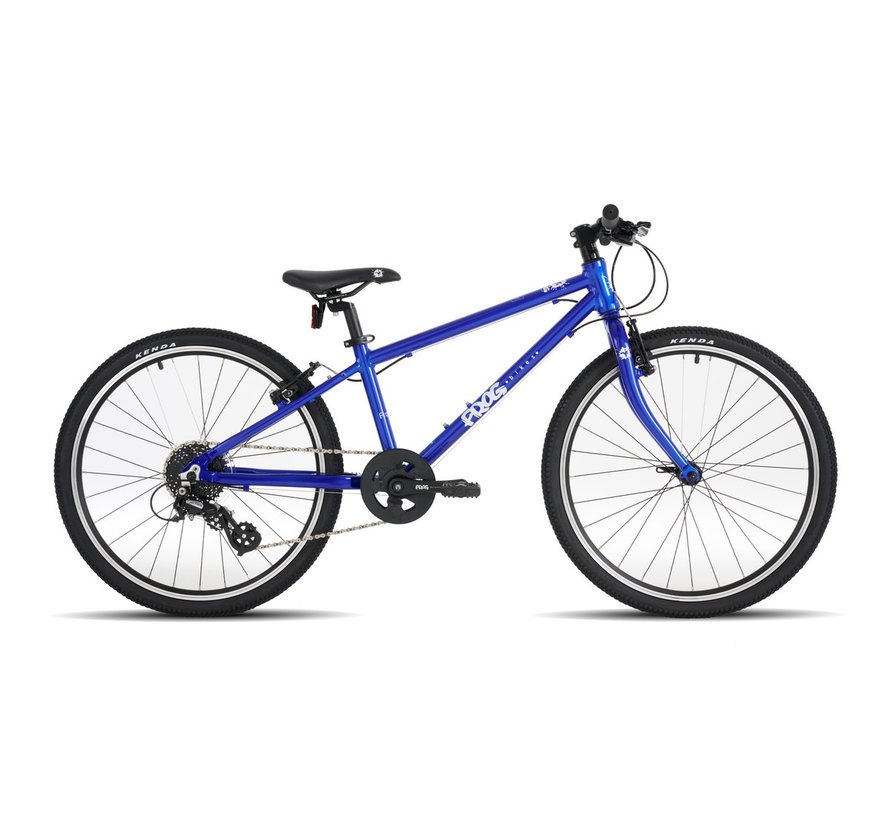 Frog 62 8-Speed 24-Inch Kids' Bike