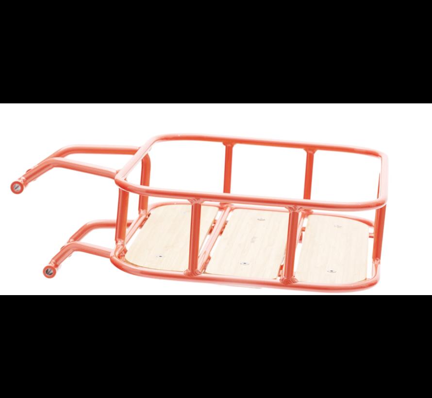 Bluejay Front Basket Rack