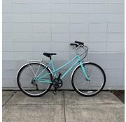 Used KHS Mixte Hybrid City Bike
