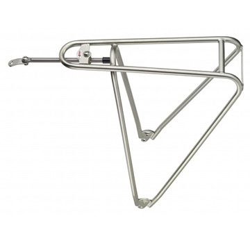 Tubus Tubus Fly Rear Rack, Stainless Steel