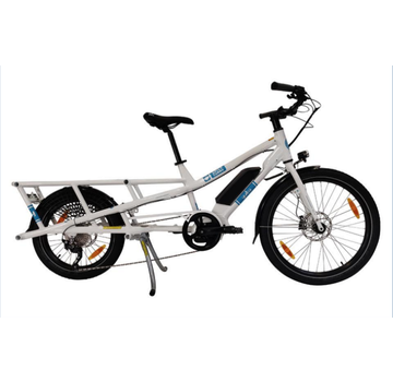 Yuba Yuba Spicy Curry V3 Bosch Electric Cargo Bike