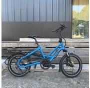 Tern Tern HSD P9 Performance Electric Cargo Bike