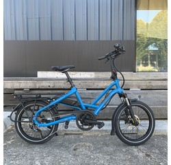 Tern Tern HSD P9 Performance Electric Cargo Bike