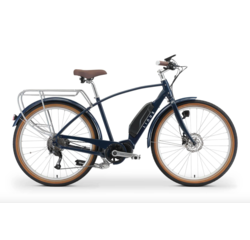 Linus Linus Felix Electric City Bike
