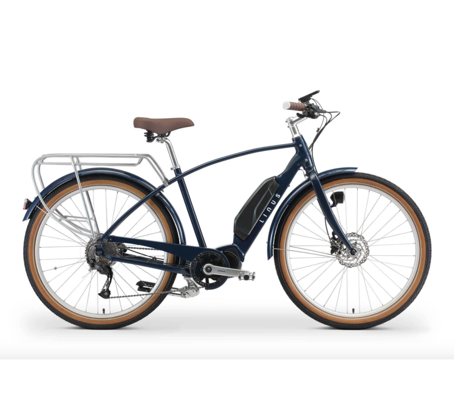 Linus Felix Electric City Bike